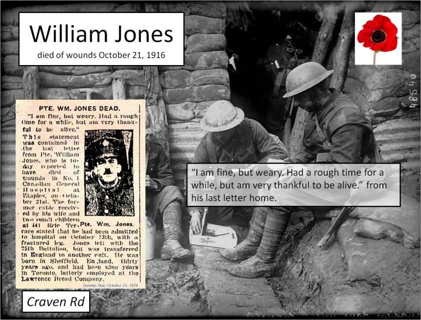 19161024TS William Jones killed