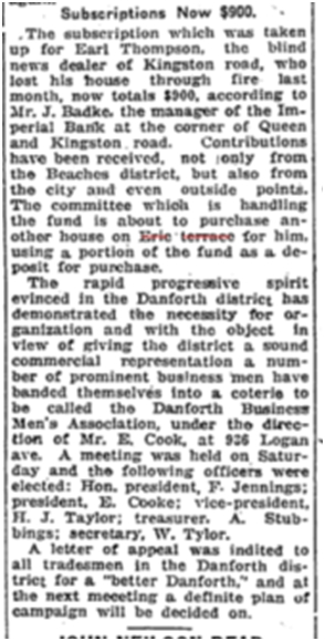19200209TS Subscription for Earl Thompson