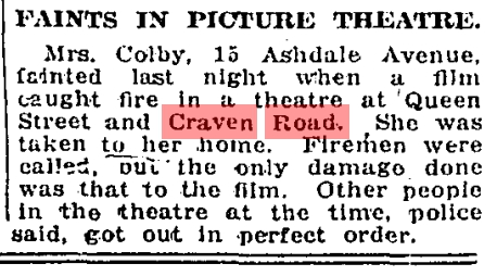 19250520GL Theatre Queen and Craven
