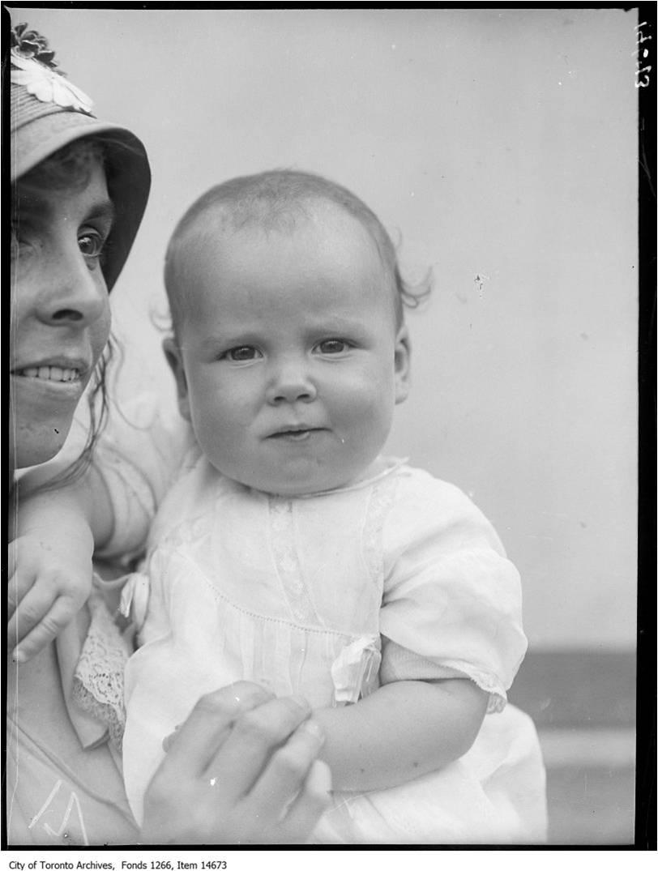 19280903TARCH CNE Baby Show Muriel Evans 807 Craven Rd 2