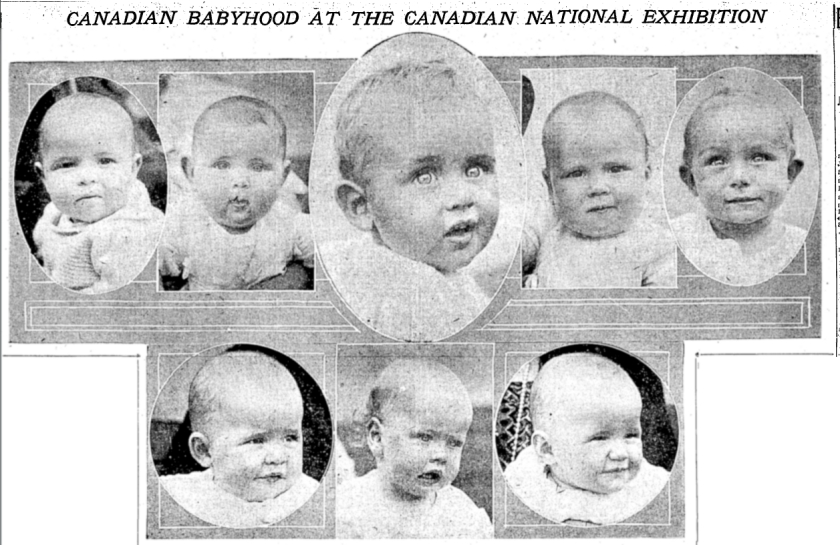 19280904GL Canadian Babyhood1retouched