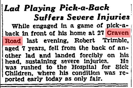 27 CR 19281029GL Child injured piggy back