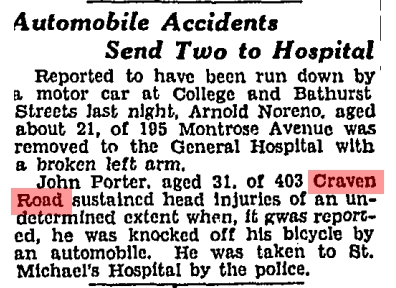 403 CR 19281119GL Man injured on bike
