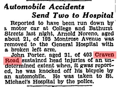 403 CR 19281119GL Man injured on bike