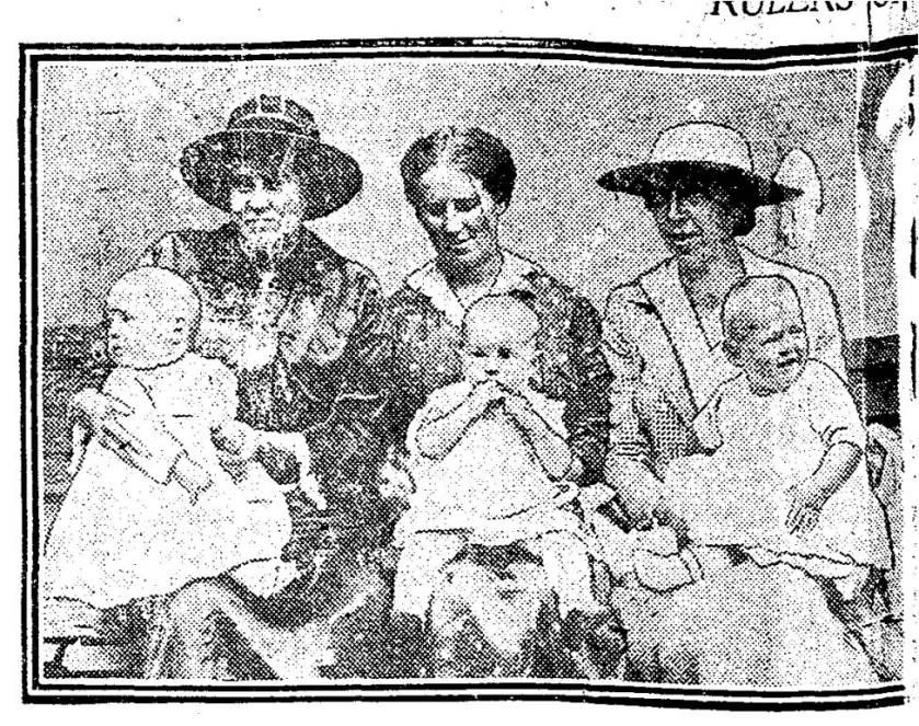 47 CR 19190902TS Middle baby Albert Thompson