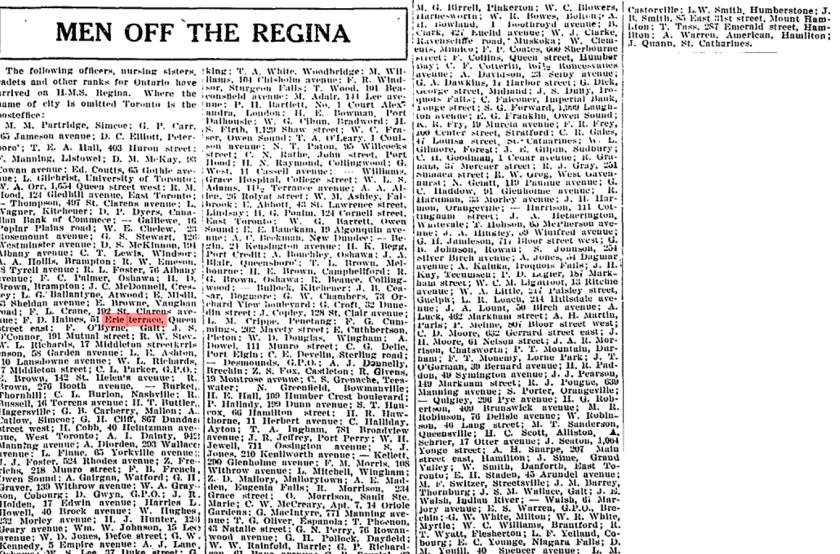 51 CR 19190725GL Men off the Regina