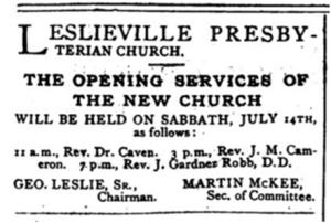 18780712 Canada Presbyterian New Ser V 1 No 37 2