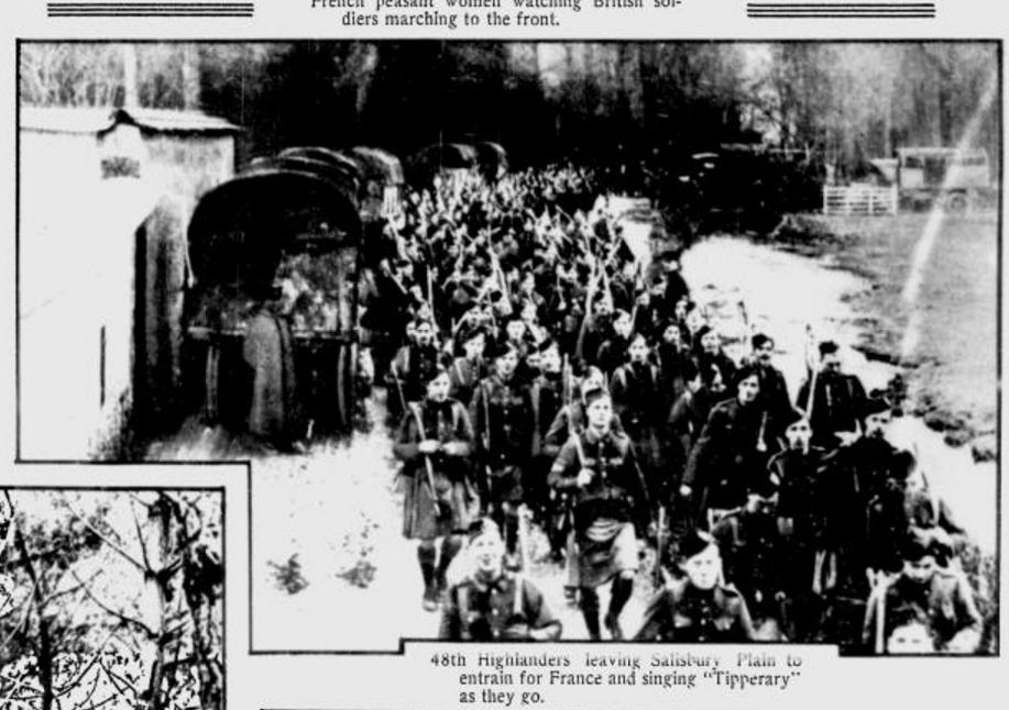 19150225TSW 48th Highlanders