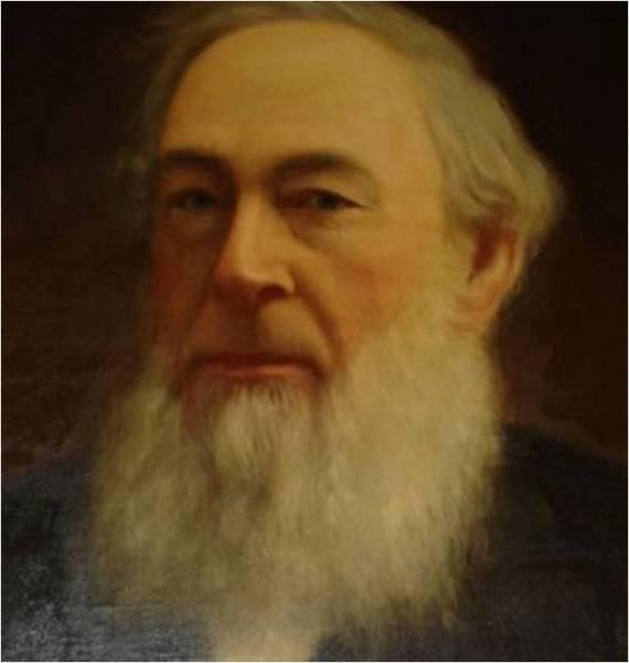 George Leslie by John McPherson Ross ca 1907