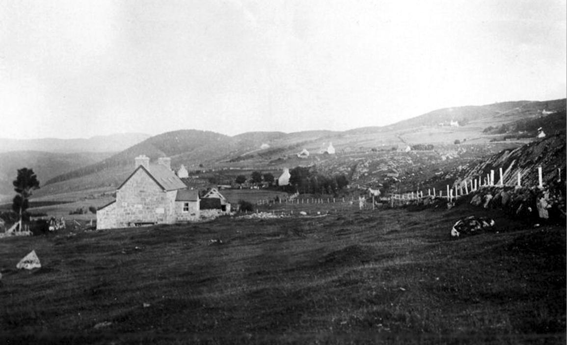 Rogart photo late 19th century