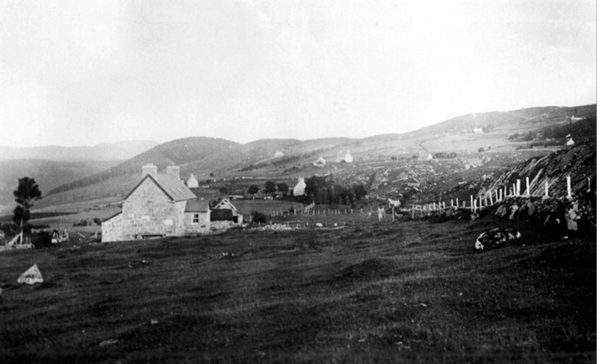 Rogart photo late 19th century