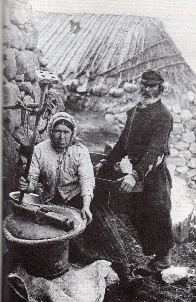 Skye Crofters
