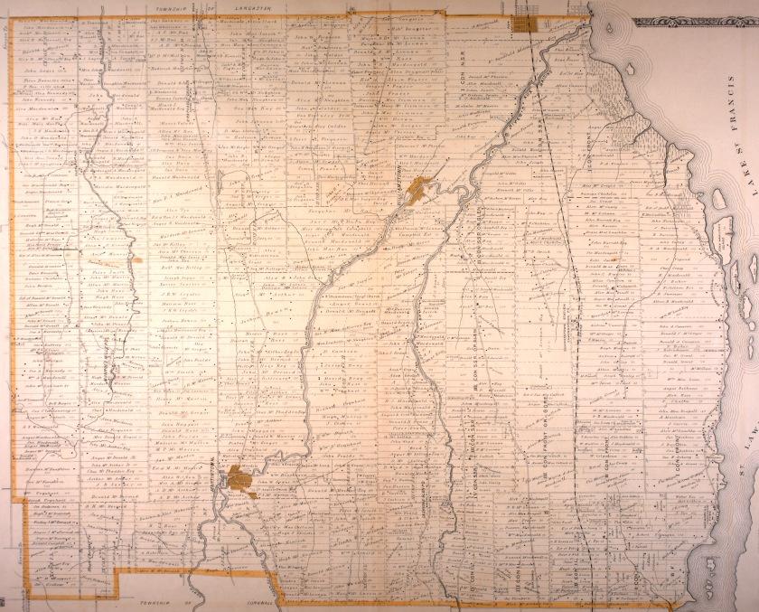 sto-m-charlottenburgh Glengarry County
