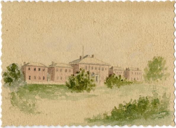 Upper Canada College 1831-1891 TPL