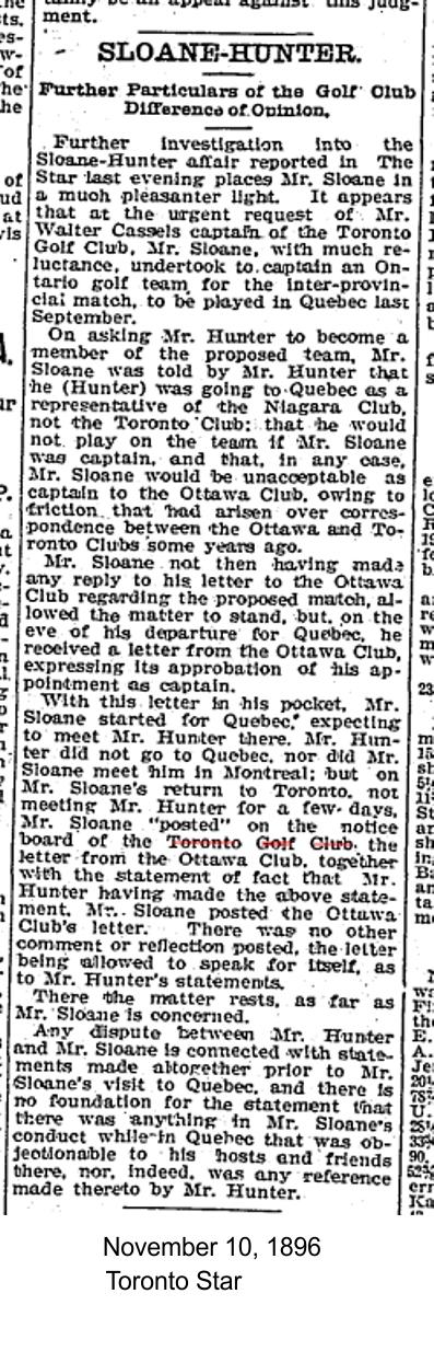18961110 TS Sloane Hunter TGC