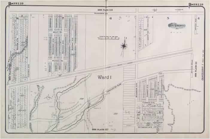 1910 Goad's Atlas