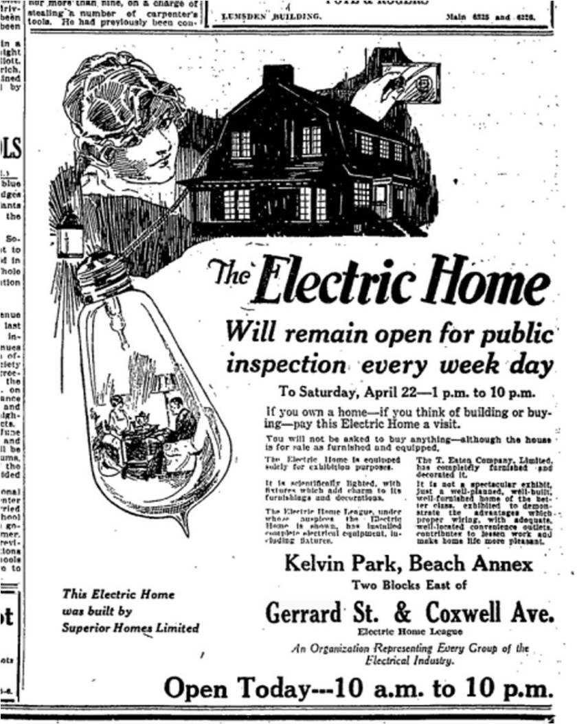 Globe, April 14, 1922