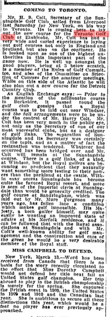Globe, March 14, 1911