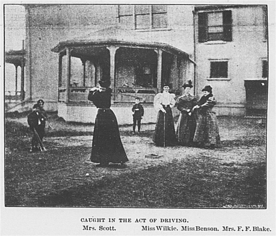 Globe, November 7, 1896 2