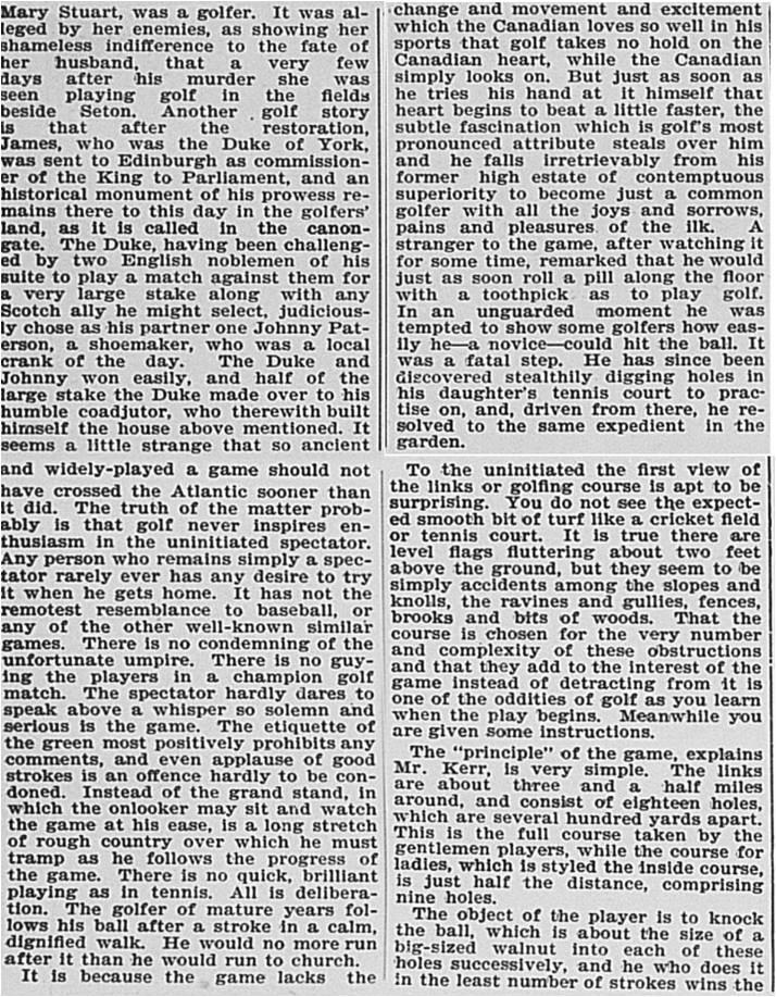 Globe, November 7, 1896 A3