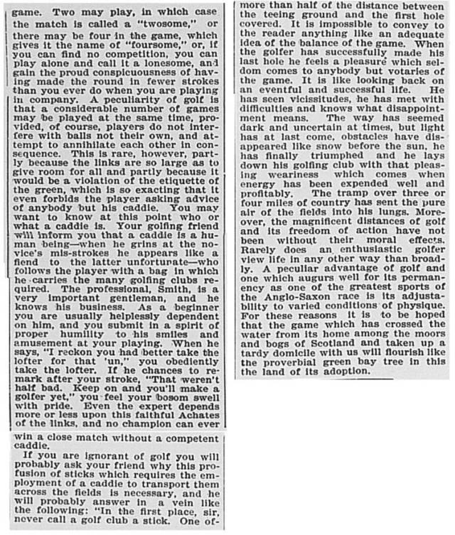 Globe, November 7, 1896 A4