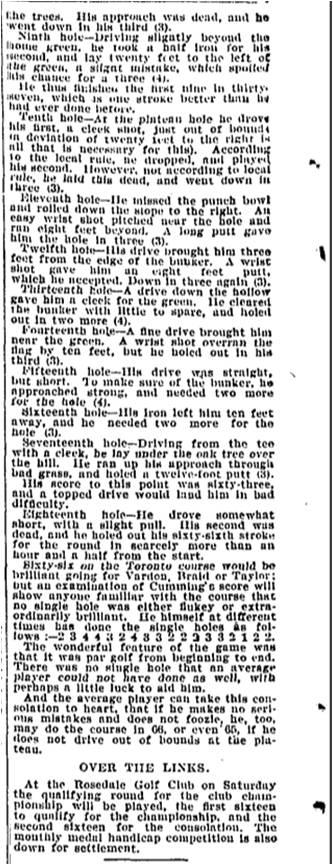Globe, September 11, 1901 d