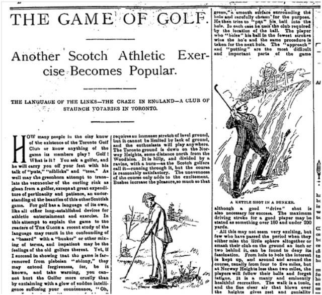 Toronto Star, July 23, 1898 1