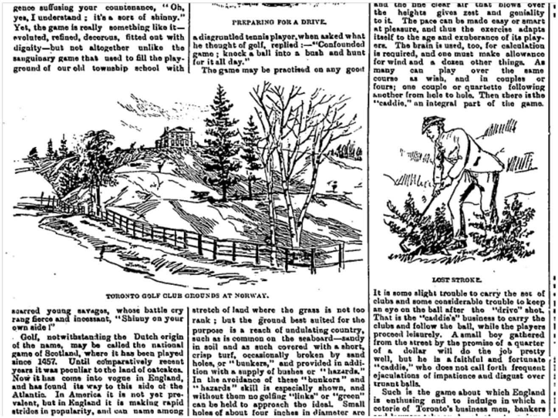 Toronto Star, July 23, 1898 2