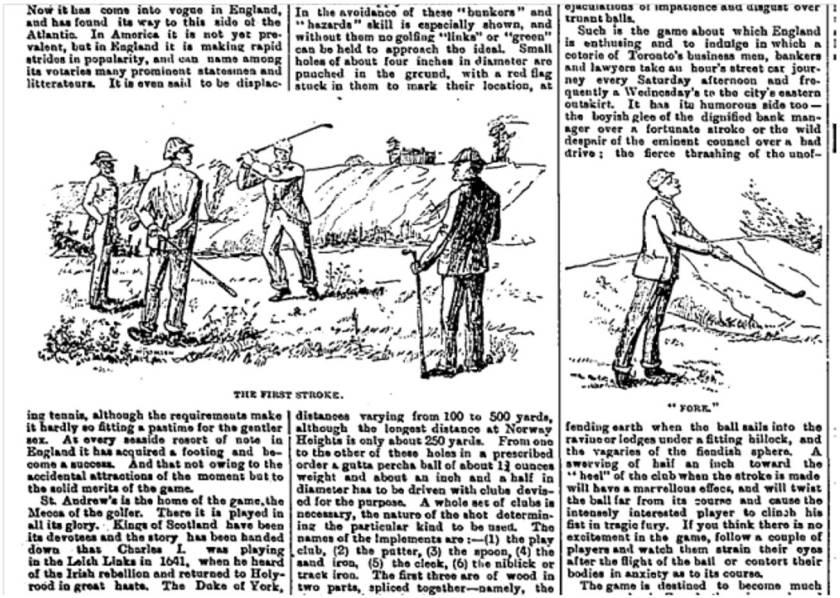 Toronto Star, July 23, 1898 3