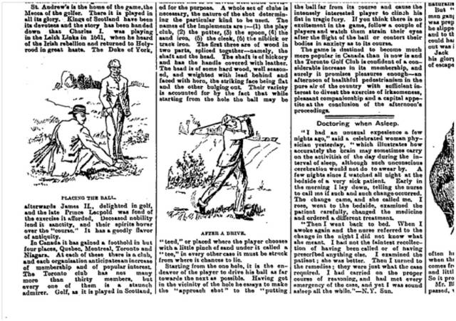 Toronto Star, July 23, 1898 4