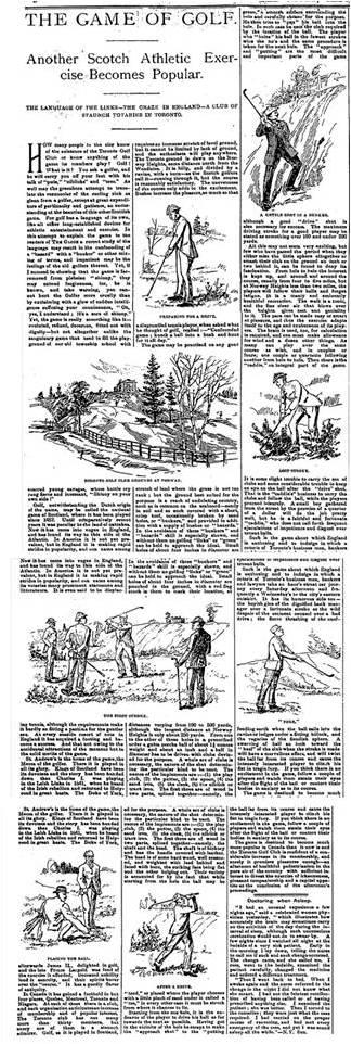 Toronto Star, July 23, 1898 5