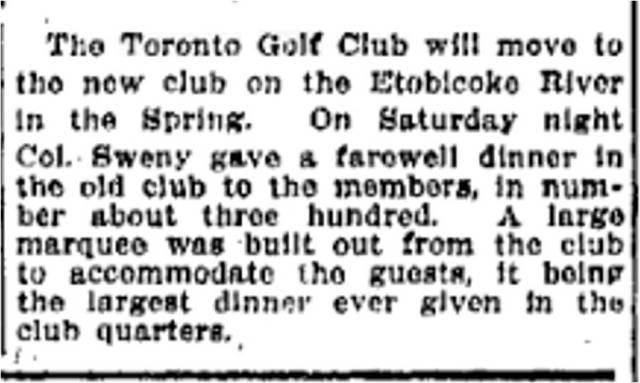 Toronto Star, Oct. 21, 1912