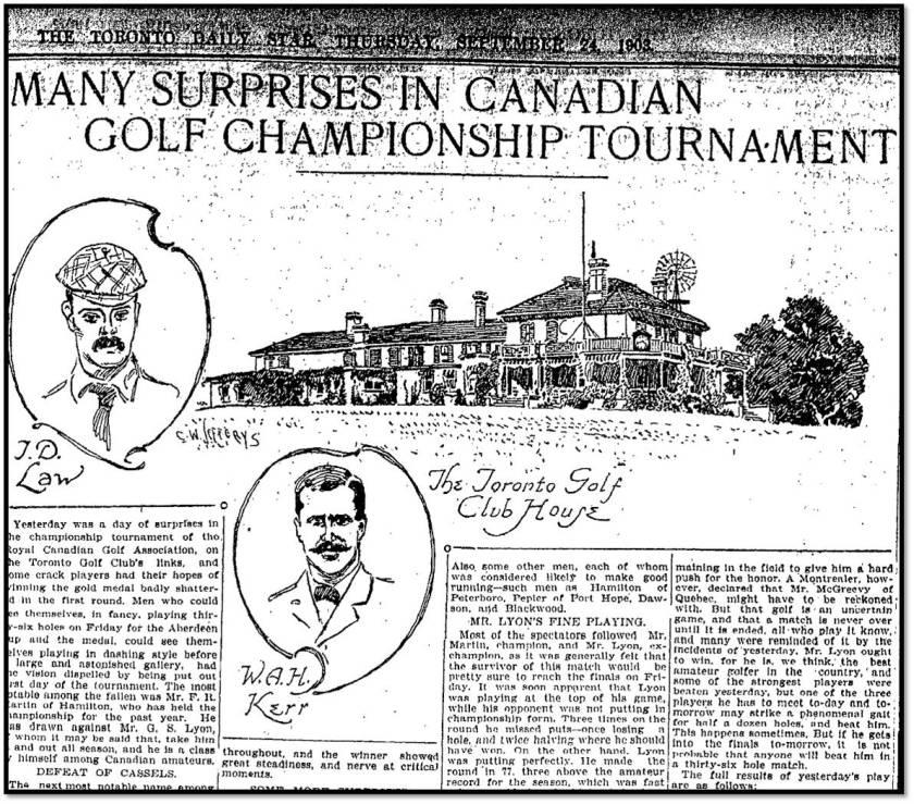 Toronto Star, Sept. 24, 1903 a