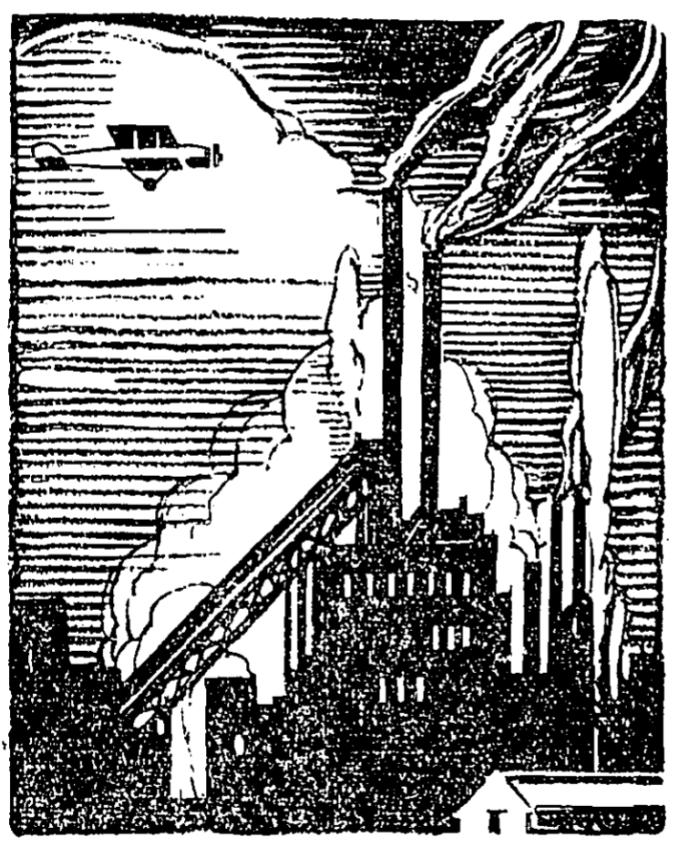globe-october-6-1930-smoke-stacks-progress