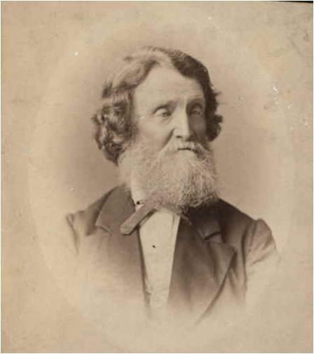 James Lesslie