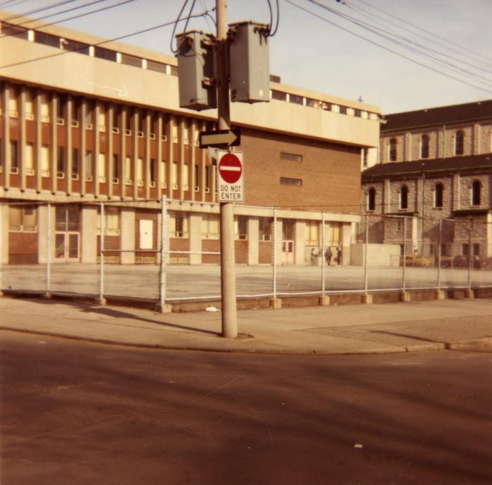 eastdale-collegiate-rear-of-building-july-23-1983-tpl