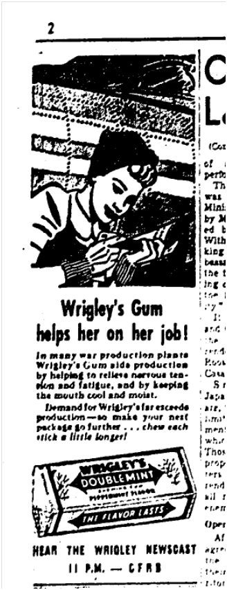 globe-and-mail-nov-2-1943
