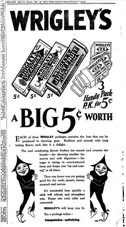 globe-feb-10-1931