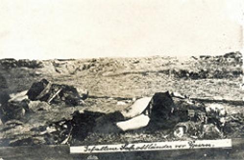 highlanders-killed-at-ypres-1915