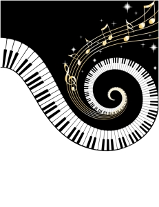 piano-graphic
