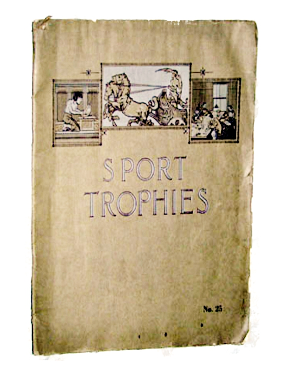 sports-trophies