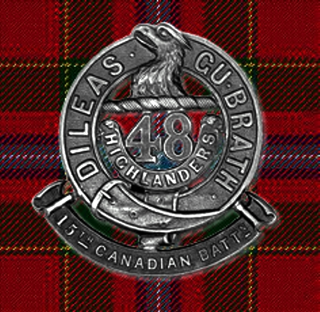tartan-with-badge