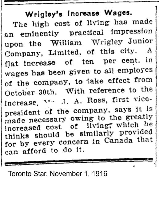 toronto-star-november-1-1916