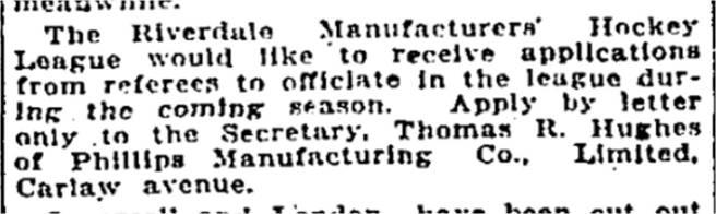 Globe, December 19, 1913