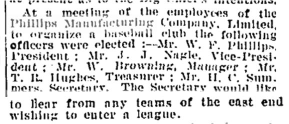 Globe, March 10, 1911