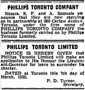 60-globe-and-mail-march-10-1950