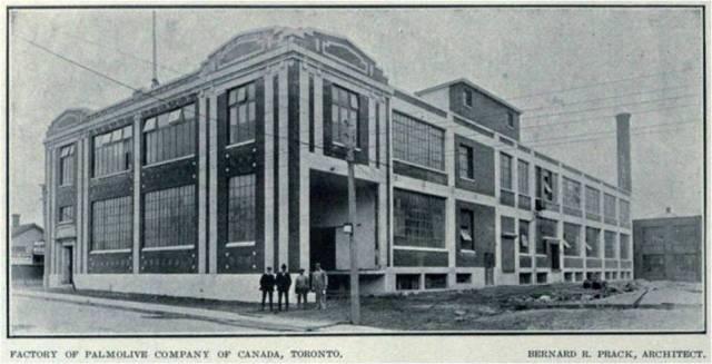 colgate-factory