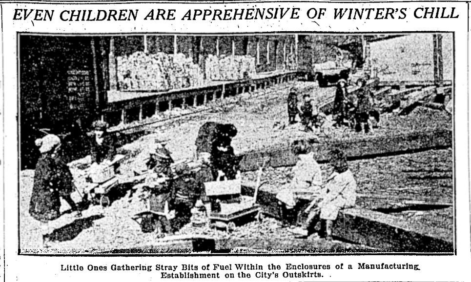 19231018-gl-children-scrounging-fuel-copy