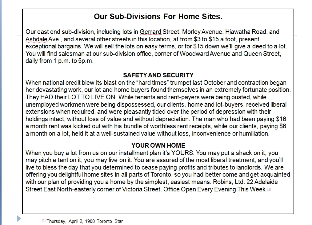 home-sites