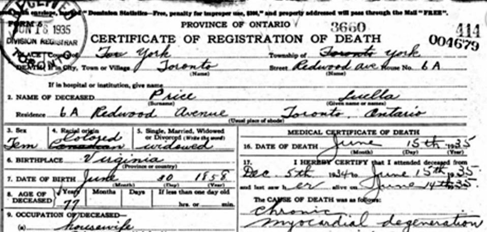 luella-death-certificate